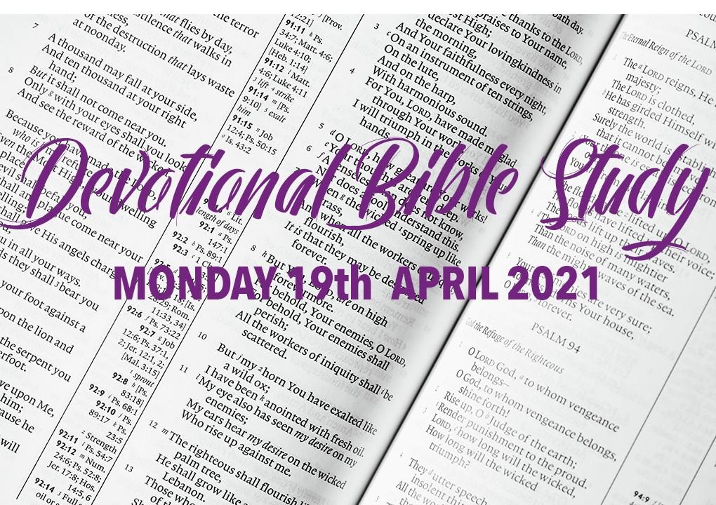 BS THUMBNAIL MONDAY 19th APRIL 2021