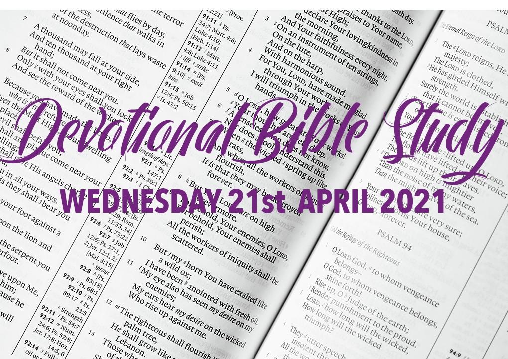 BS THUMBNAIL WEDNESDAY 21ST APRIL 2021