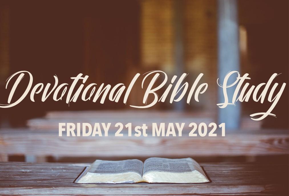 BS THUMBNAIL FRIDAY 21st MAY 2021