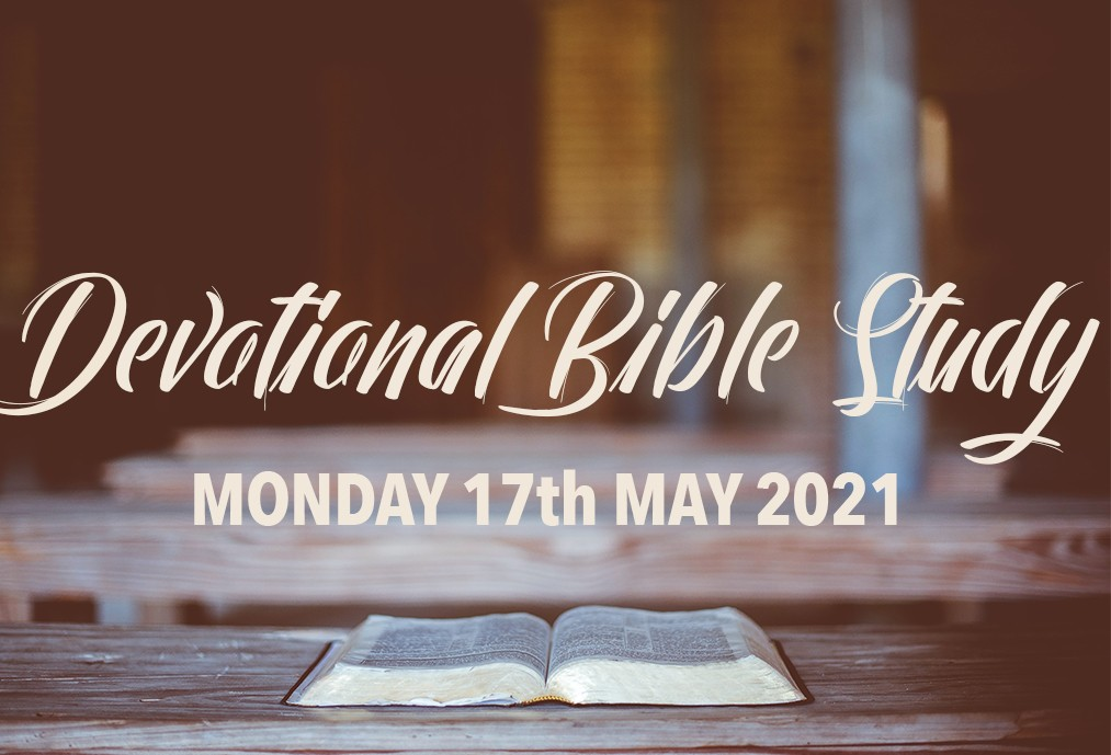 BS THUMBNAIL MONDAY 17th MAY 2021